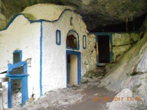 מבנה מסורתי כפרי