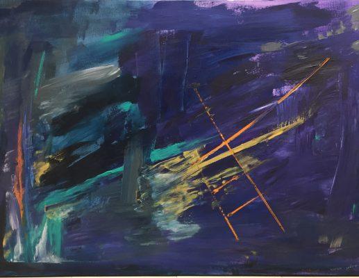 תצוגה חדשה בגלריית האמנים בקניון רמת אביב