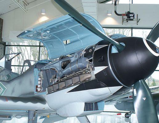 איך הצליח טייס גרמני להפיל 352 מטוסי אויב