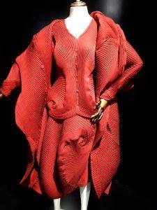 תערוכת בגדים בסין