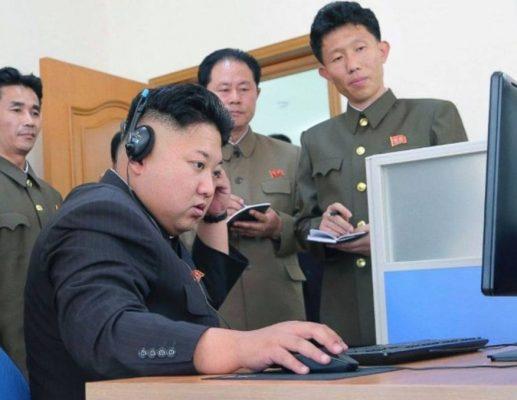 שליט צפון קוריאה כמשל