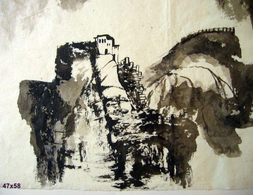 האמנית רחל אמיר בקרוב בתערוכה מוזיאלית בברלין