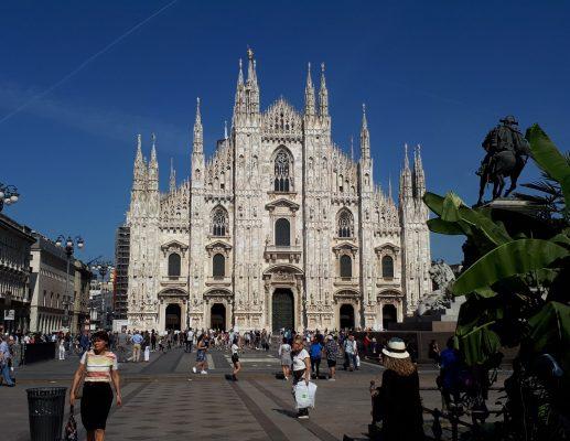 הקתדרלה של מילאנו