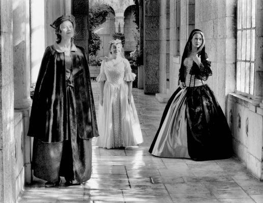 דון גיובאני מאת מוצרט
