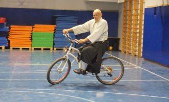 גנבי האופניים