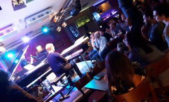 ג'אז בגולה הדוויה