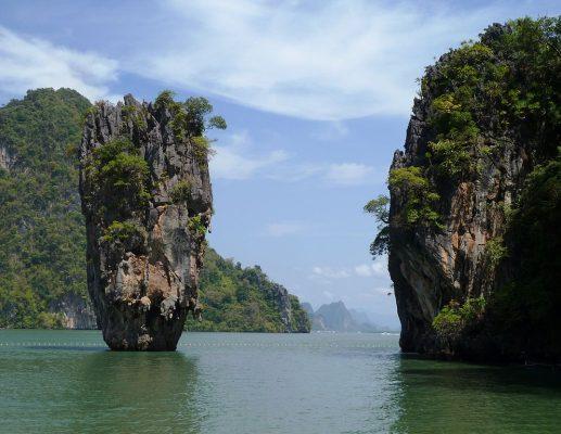 תאילנד – עולם אחר