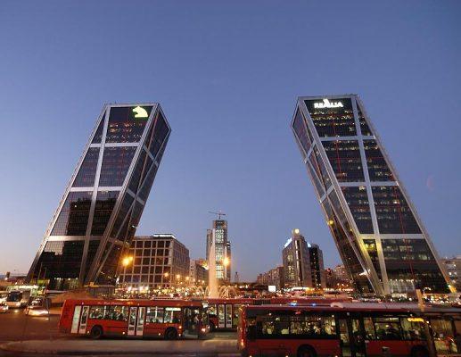 ספרד: ברצלונה ומדריד עם טיולים מאורגנים