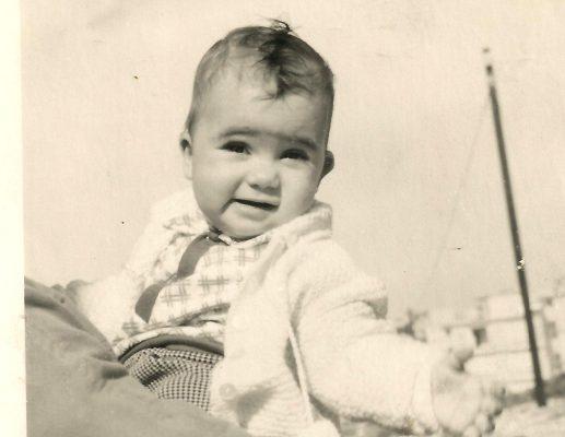 נולדתי בחודש השביעי