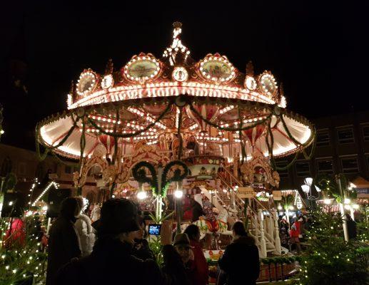 שוקי חג מולד – שווה נסיעה חורפית לאירופה?