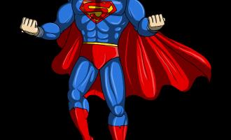 הסופרמן של הפרויקט