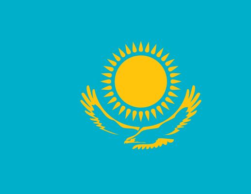 האביב האסייתי פסח על קזחסטן