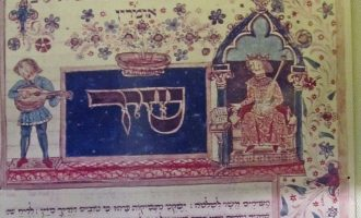 שירים יהודיים וישראליים עם פרשנות חדשה