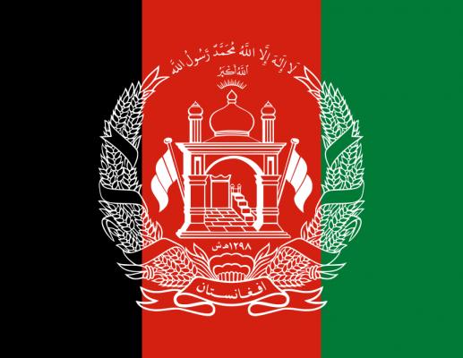 הסינדרום האפגני ברוסיה המודרנית