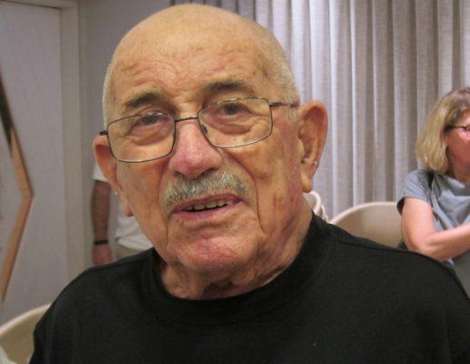 73 שנה לליל הגשרים – עדות חיה