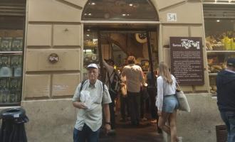 """""""רומא היא עיר מורכבת"""""""