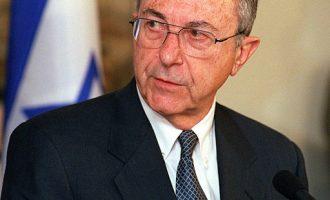 האיש שעשה רבות למען ביטחון ישראל