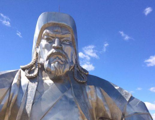הרכבת הטרנס-מונגולית