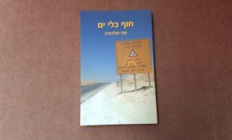 חוף בלי ים – ספרו של אבי גולדברג