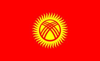 האביב המרכז-אסיאתי הגיע לקירגיזסטן