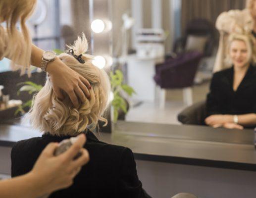 תסרוקות לשיער קצר לנשים