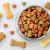 מזון כלבים מגוון