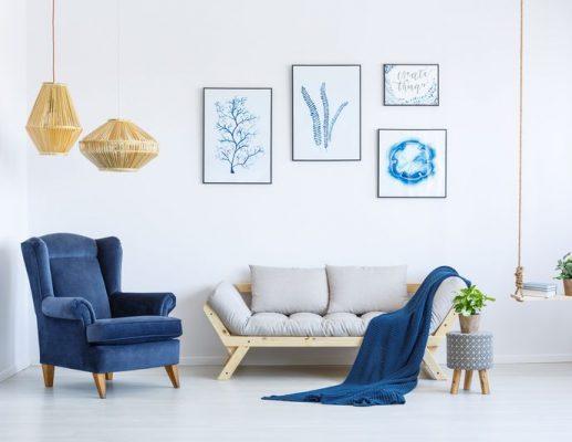 מעצבים את הסלון?